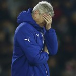 Arsene Wenger extremely disappointed