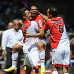 Footballing Insights - Monaco: A ruggedly efficient defensive unit by @SocanalysisUK