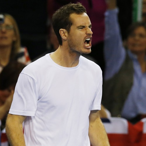 Andy Murray - ATP Montreal