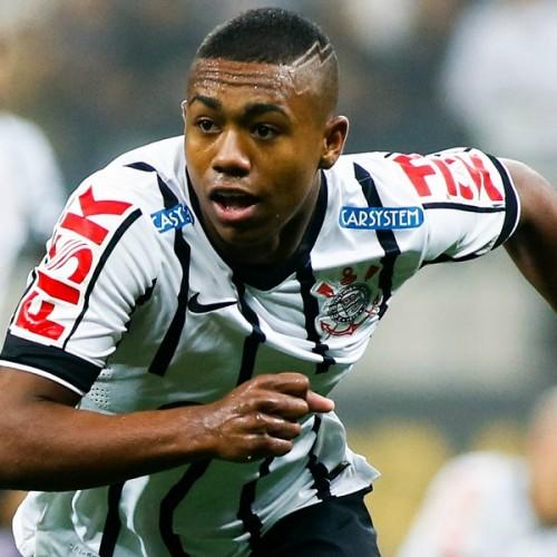 Malcom - Corinthians