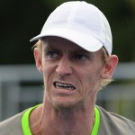 Kevin Anderson - ATP Winston Salem