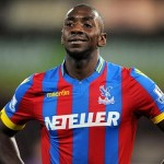 Yannick Bolasie - Crystal Palace