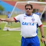 Internacional's Guto Ferreira