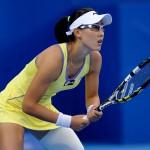 Saisai Zheng - WTA Tokyo