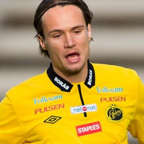 Allsvenskan Asian handicap: Viktor Prodell is from Belgian team KV Mechelen before transferring to Allsvenskan in a loan to Elfsborg