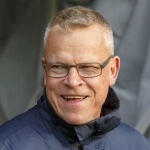 Allsvenskan Asian handicap: IFK Norrköping's manager Janne Andersson unreadable smirk