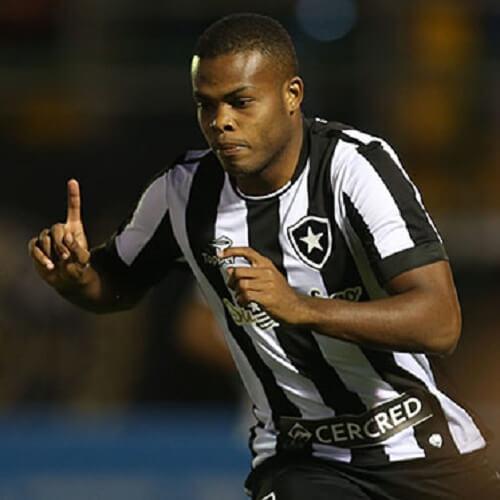 Vinicius - Botafogo