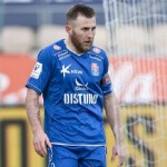 Veikkausliiga Asian handicap: FJK's forward Billy Ions gave a staggering look under the sun