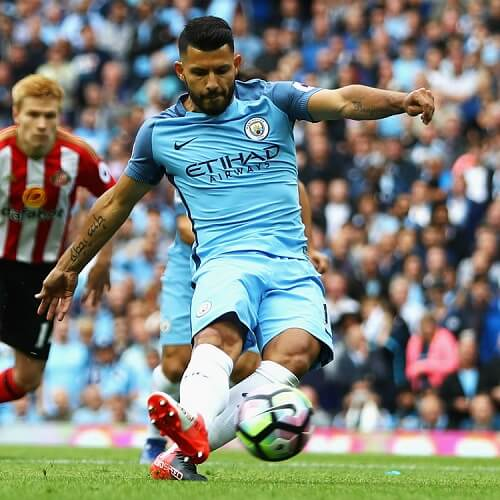 Sergio Aguero - Asian Handicap Betting Preview