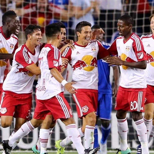 New York Red Bulls v New England Revolution Asian Handicap Betting Preview