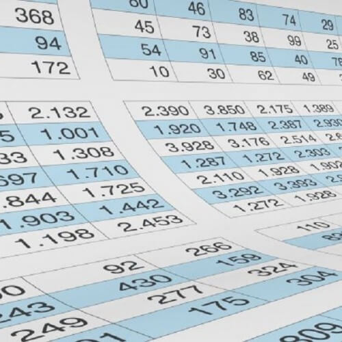 Football Betting Data