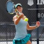 WTA Tennis Handicap Betting Preview 1609