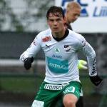 Veikkausliiga Asian handicap: Philip Sparrdal Mantilla is playing as a defender for IFK MARIEHAMN
