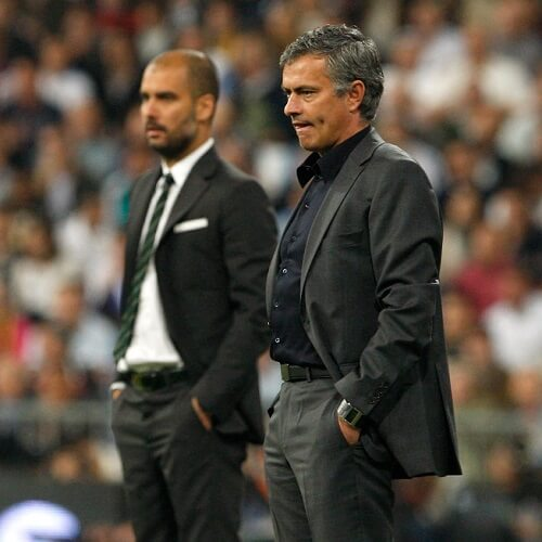 Football Data Analysis - The Manchester Derby