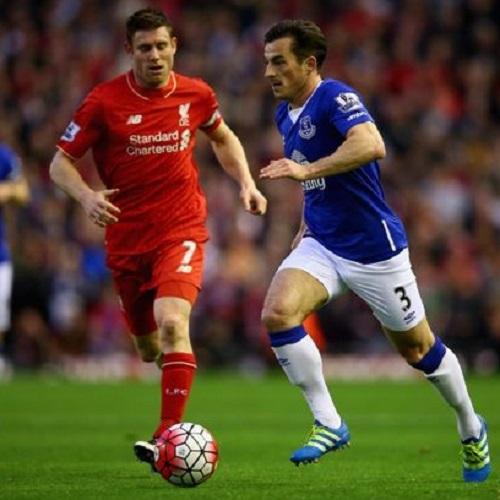 Football Data Analysis: Everton v Liverpool