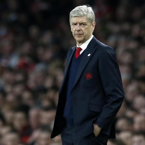 Eastbridge - Football Data Analysis - Arsene Wenger