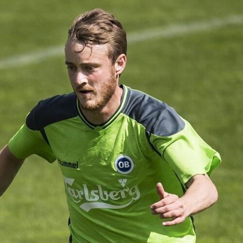 Rasmus Jonsson