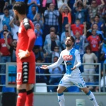 Eastbridge - Asian Handicap - Sassuolo v Napoli