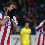 Eastbridge - Asian Handicap - Villarreal v Sporting Gijon