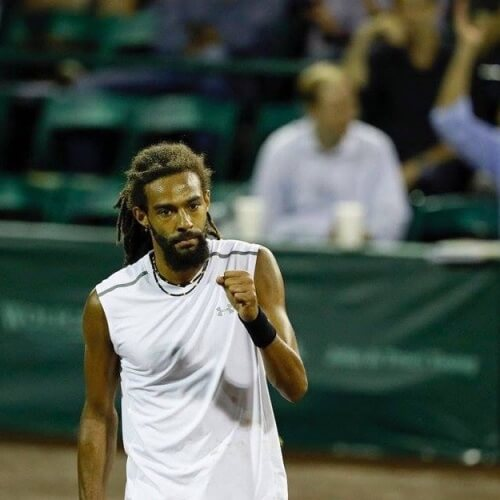 Eastbridge - Tennis Handicap Betting - Dustin Brown