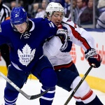 Eastbridge - Handicap Betting - Maple Leafs v Capitals