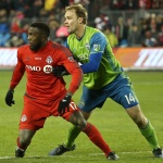 MLS Asian Handicap Preview - Saturday 6 May by @meatmansoccer - Seattle Sounders v Toronto FC and DC United v Montreal Impact