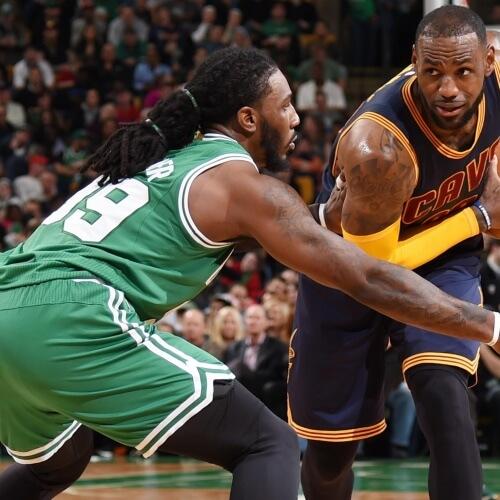 Eastbridge - Handicap Betting - Cleveland Cavaliers @ Boston Celtics