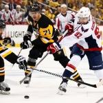 Eastbridge - Handicap Betting - Washington Capitals v Pittsburgh Penguins