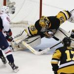 Eastbridge - Handicap Betting - Washington v Penguins