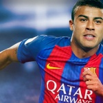 Europa League: FC Barcelona's rising superstar Rafinha is on the run after opportunities from other leagues are after him