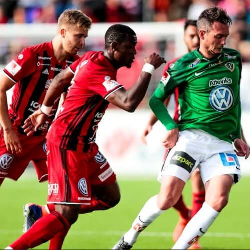 Allsvenskan Asian Handicap Preview: The match between Östersund and Jönköpings Södra IF last sunday ended in a draw