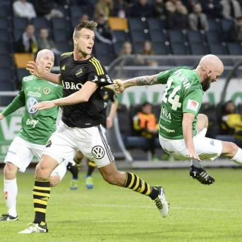 Allsvenskan Asian Handicap Preview: AIk lost its last match againts Jönköpings Södra. Will they able to catch up and win against Kalmar FF?