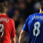 Football Data Analysis: Frank Lampard and Steven Gerrard, regards as two of the best footballers in Europe and part of European Football's Golden Generation