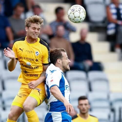Allsvenskan Asian Handicap: The last match between GIF Sundsvall and Halmstad BK last weekend resulted in 1-0 in favor of GIF