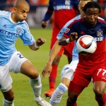 MLS Asian handicap: One of the most exciting match between New York City FC and Chicago Fire back in 2015