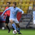 Malmo defeated by Vardar
