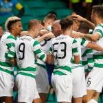 Celtic defeated Astana 5 - 0