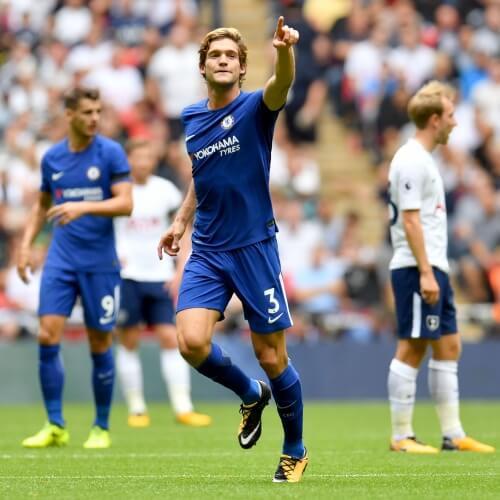 EPL Big Derby Chelsea