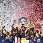 Ligue 1 Champion AS Monaco