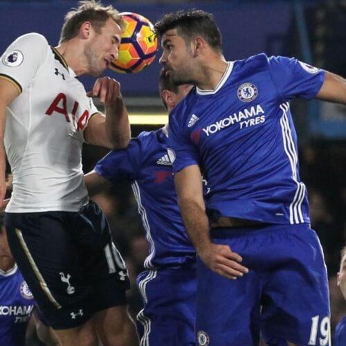 Tottenham v Chelsea Premier League Classic