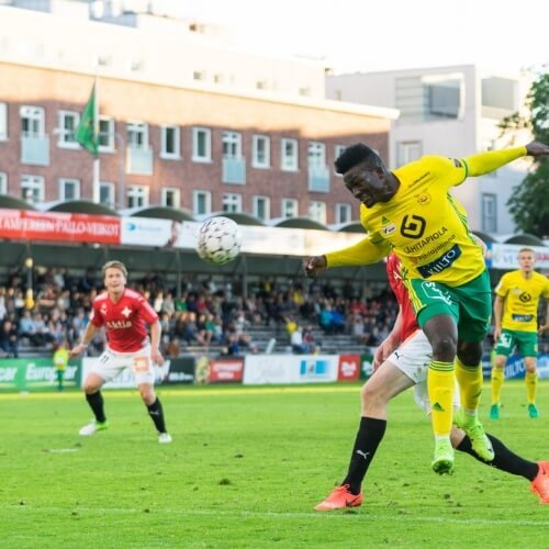 HIFK 4-2 loss to Ilves