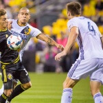 LA galaxy was taken down by Columbus crew last Thursday. Get the best Asian handicao for MLS Match LA Galaxy v San Jose Earthquakes.