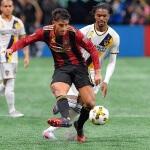 Atlanta United trashed LA Galaxy