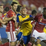 FC Dallas ruled over Rapids 2-0
