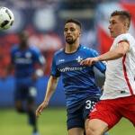 RB Leipzig defeated Schalke