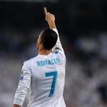 Cristiano Ronaldo against Apoel Nicosia