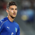 Europa League Analysis Lorenzo Pellegrini