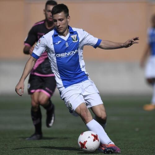 Leganes won against Malaga