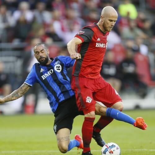 Toronto FC, Eastern Conference 2017
