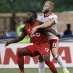 Toronto FC trashed NYC Red Bulls